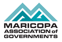 Maricopa Association of Governments logo