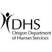 OR DHS logo