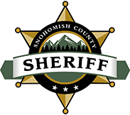 Snohomish County Sheriff's Office logo