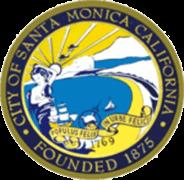 Santa Monica seal
