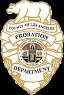 LA County Probation Department logo