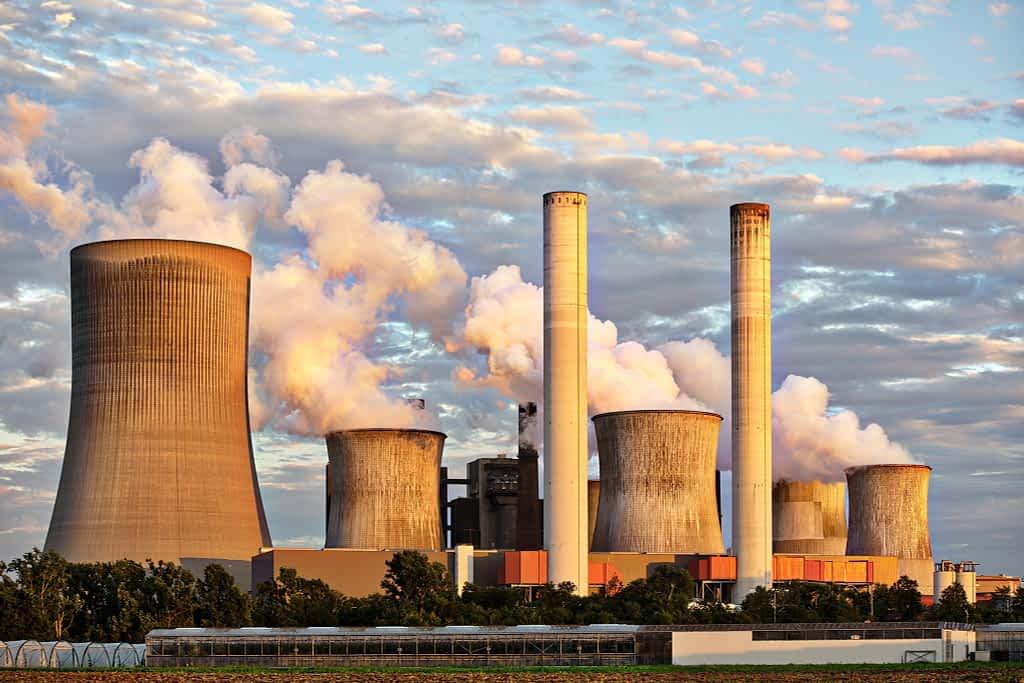 Environmental Oversight & Regulation