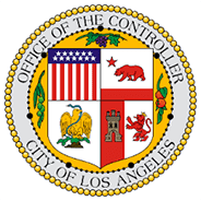 LA City Controller seal