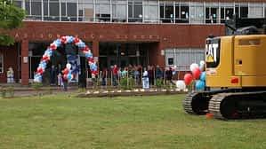 PPS High School image