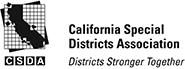 California Special Districts Association logo