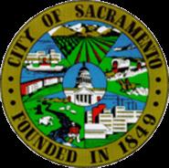 Sacramento seal