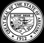 State of Arizona seal