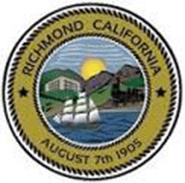 Richmond, CA seal