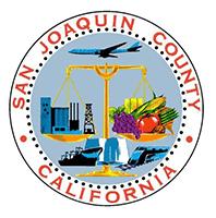 San Joaquin County seal