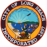 Long Beach seal